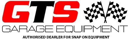 GTS Garage Equipment Logo
